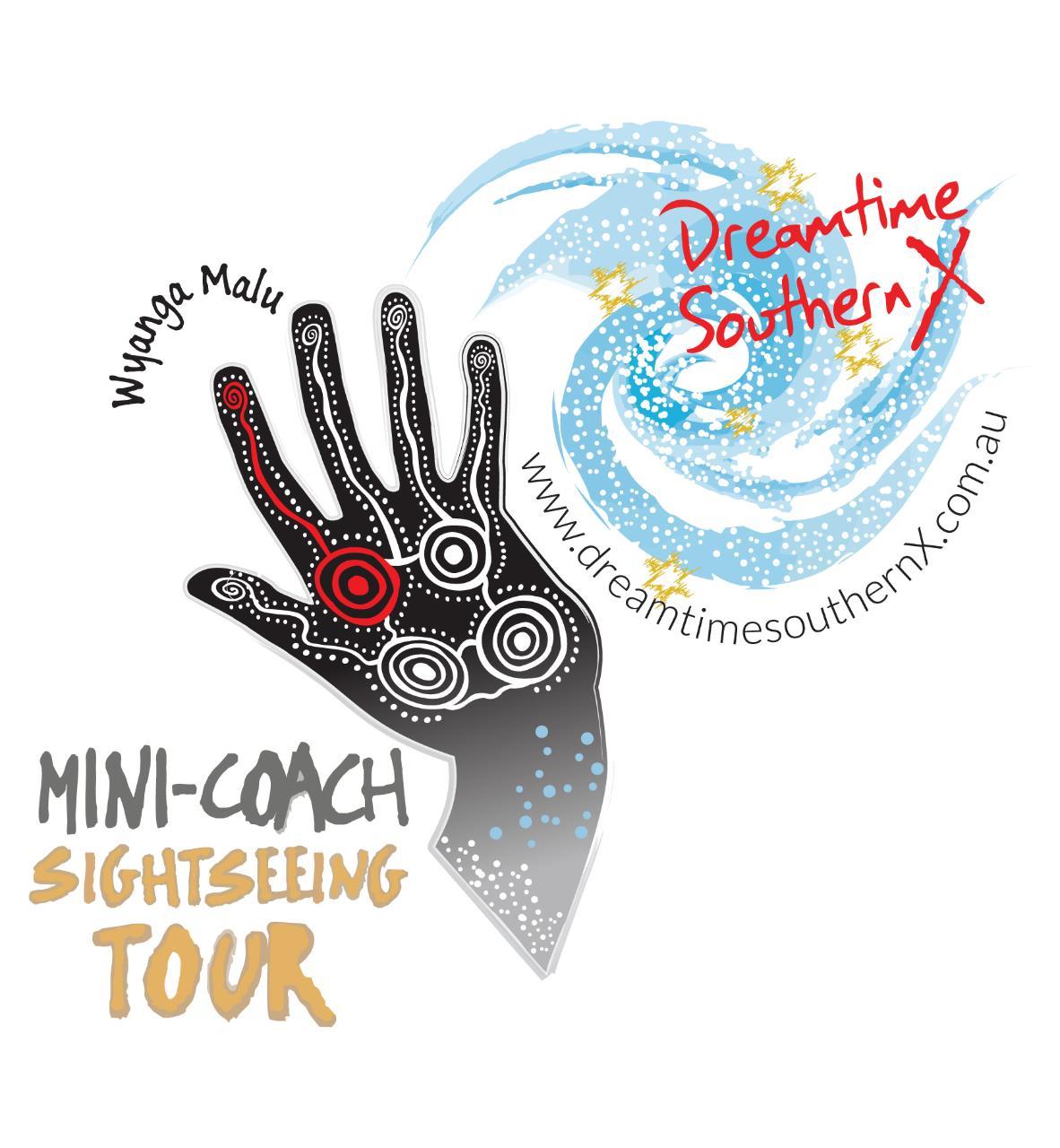 Wyanga Malu  - Aboriginal Welcome to Sydney -  Mini Coach Sightseeing Tour (Exclusive/private tours)