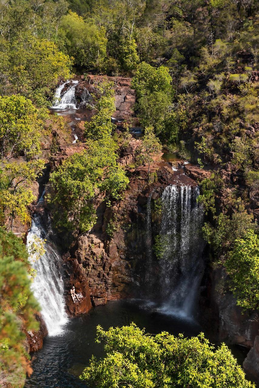 WET SEASON - Pure Litchfield - One Day Litchfield National Park tour