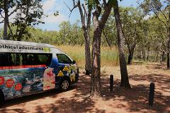 One Day  Environmental Project - Litchfield National Park Biodiversity initiative