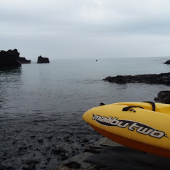 Permitted No Time Limit Double Kayak Rental