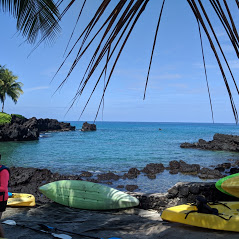 Permitted No Time Limit Single Kayak Rental