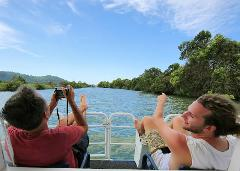 Rainforest Eco Cruise (Meal inc)