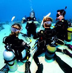 SDI Accomplished Diver Course