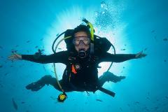 SDI Adavnced Buoyancy Control Specialty Program