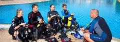 SDI Open Water Scuba Diver Instructor (OWSDI)