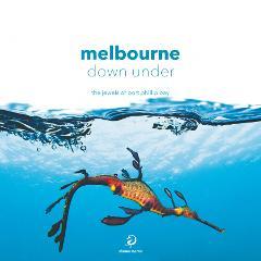 Melbourne Down Under Book