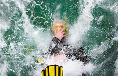 SDI Open Water Course - 3 Day format