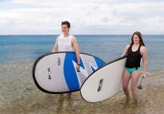 Stand Up Paddle Hire- All Day for up to 5 people