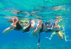 Snorkel Tour at Rye Pier  (School Holiday Special)