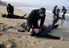SDI Rescue Diver