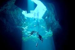 CDAA Deep Cavern Course