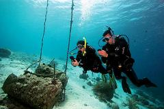 SDI Underwater Navigation Specialty Program