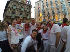 Barcelona to Bulls Premium Camping *4 Day*