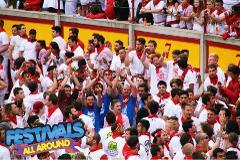 Barcelona and Bulls Bonanza *6 Day*