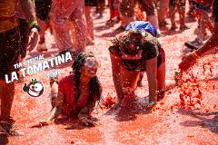 La Tomatina Transport *No Entry Ticket Included*