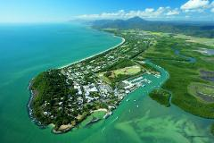 Port Douglas Transfers (Full Day)