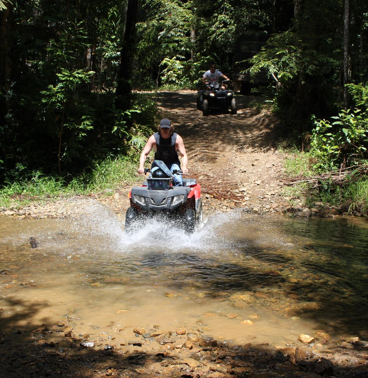 GTS: PM ATV Tour