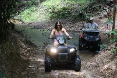 Visit Kuranda - ATV Optional Extra