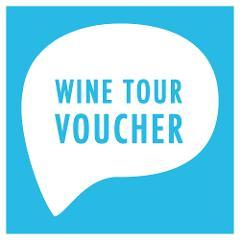 WINE TOUR GIFT VOUCHER
