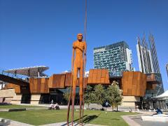 DAILY Walking Tour - Perth Art, Cultural and Heritage