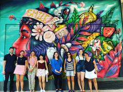 Perth Street Art & Sculpture Tour