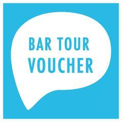 SMALL BAR & STREET ART TOUR GIFT VOUCHER