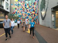 Perth Art & Cultural Tour