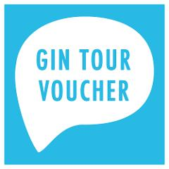 GIN TOUR GIFT VOUCHER