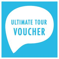 ULTIMATE PERTH WALKING TOUR GIFT VOUCHER