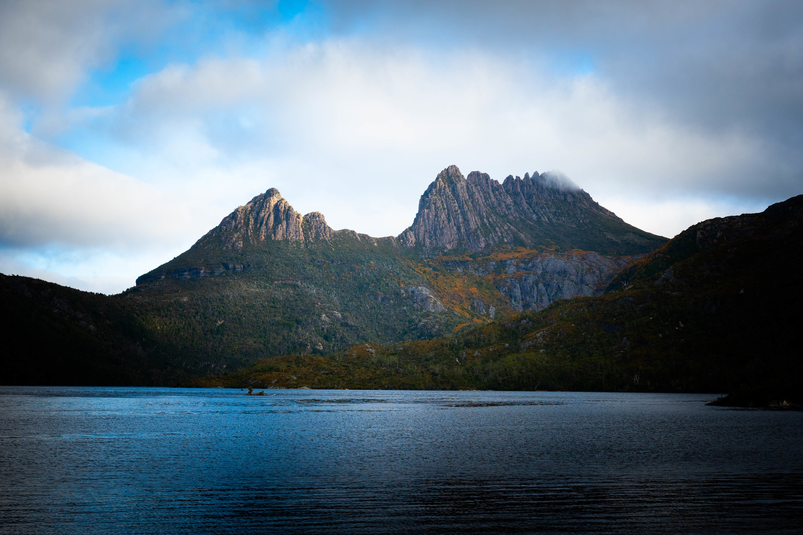 1 Day Cradle Mountain Experience from Launceston