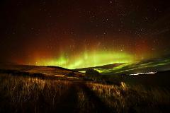 7 days Stargazing & Aurora hunting (Small Group Tour)