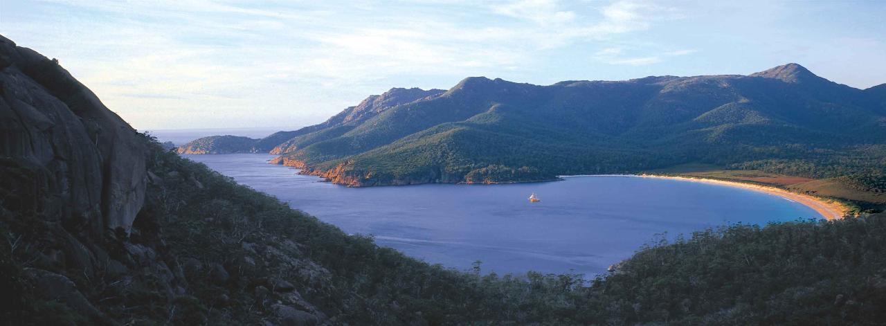 5 Day Icons of Tasmania Tour