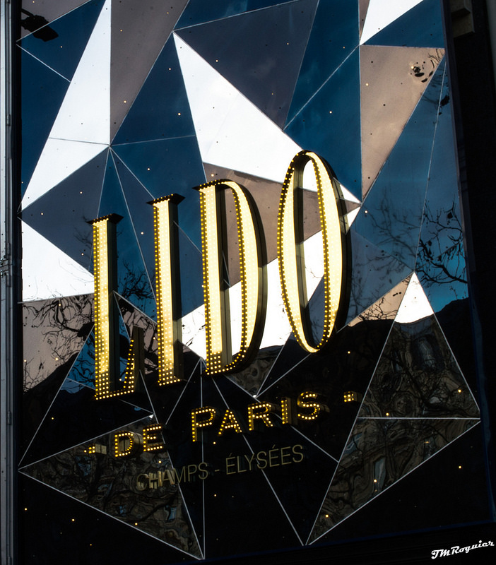 Private Lido - Cabaret Show -