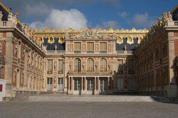 Royal Opera of Versailles