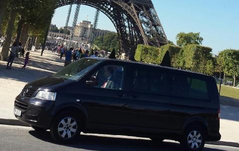 Versailles Shuttle