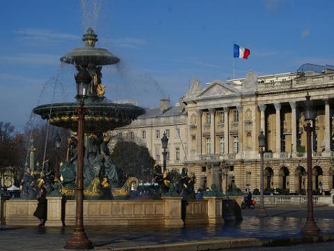 ParisConcorde