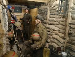 Private World War I - Battlefield Somme Tour