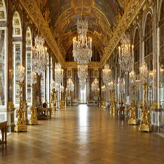 Private Versailles Tour