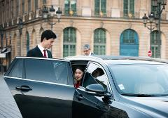 Airport Transfer Deauville-Roissy