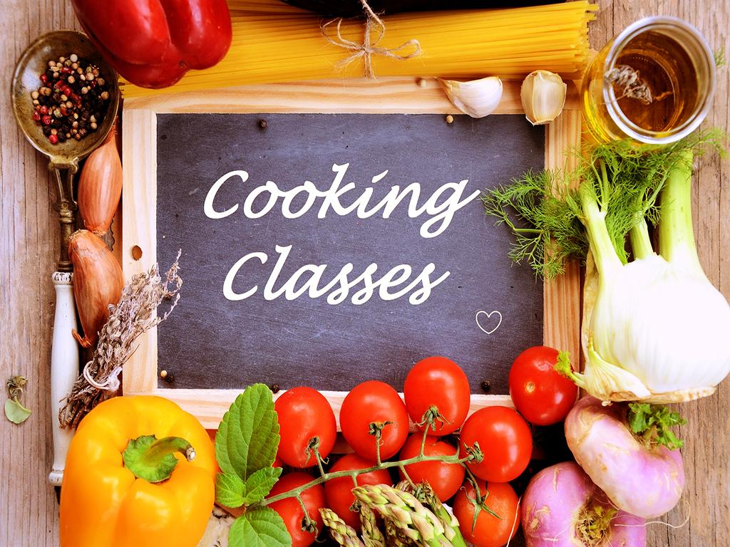 Paris Cooking class