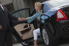 Airport Transfer Orly-Roissy