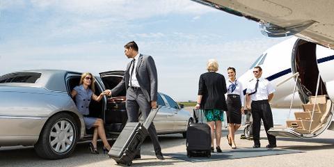 Airport Transfer Paris-Roissy