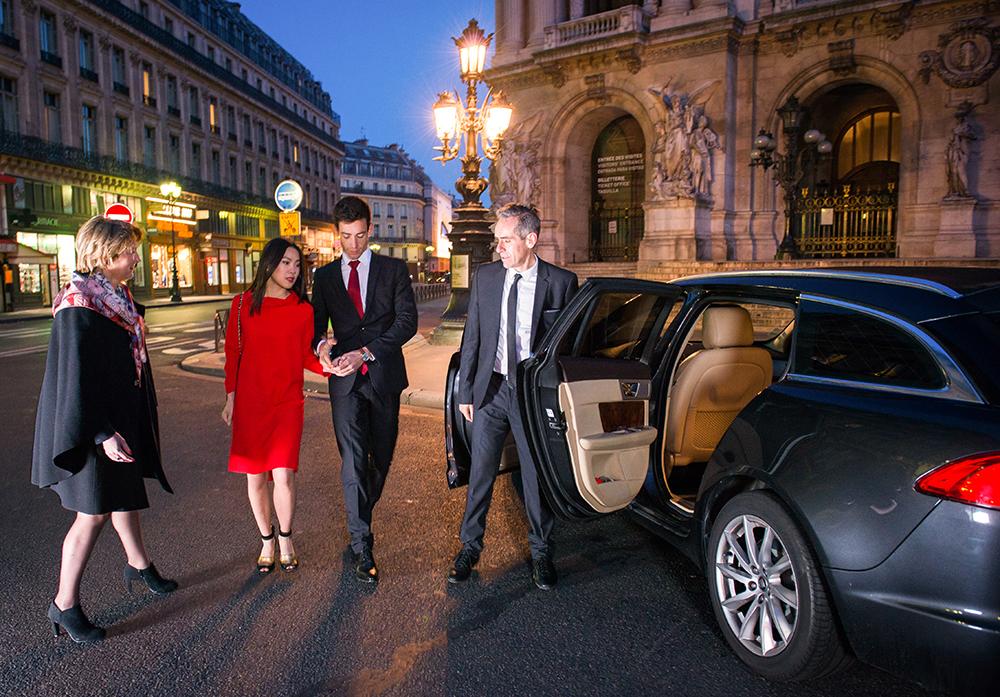 Paris Illumination Tour