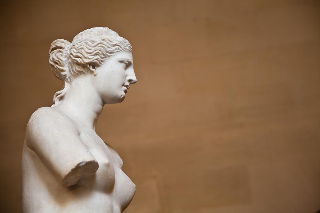 Louvre Semi Private tour