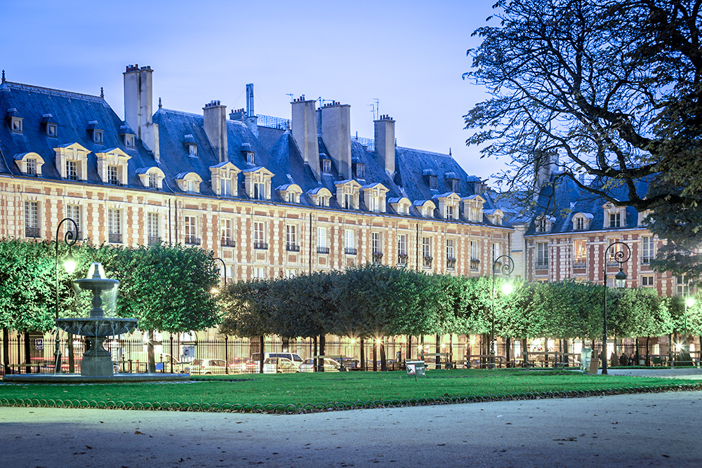Le Marais Paris Walking Tour Semi Private Tour