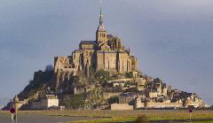 Private Mont Saint Michel  trip from Paris