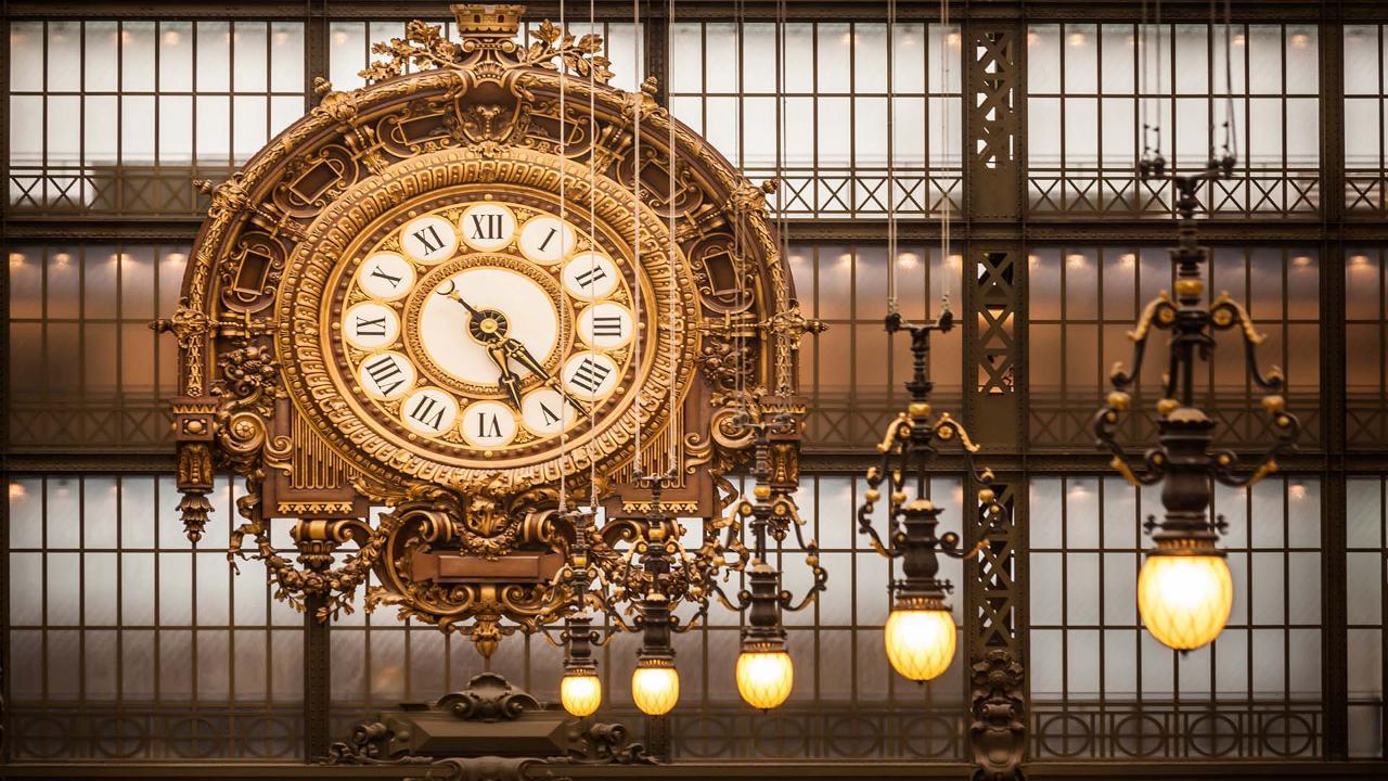 Paris Museum Tour : Musée d'Orsay
