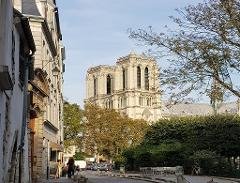 Latin Quarter Paris Walking tour