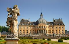 Private Vaux le Vicomte Tour