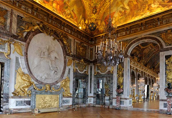Exclusive Versailles Tour